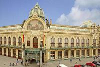 Obecní dům Praha